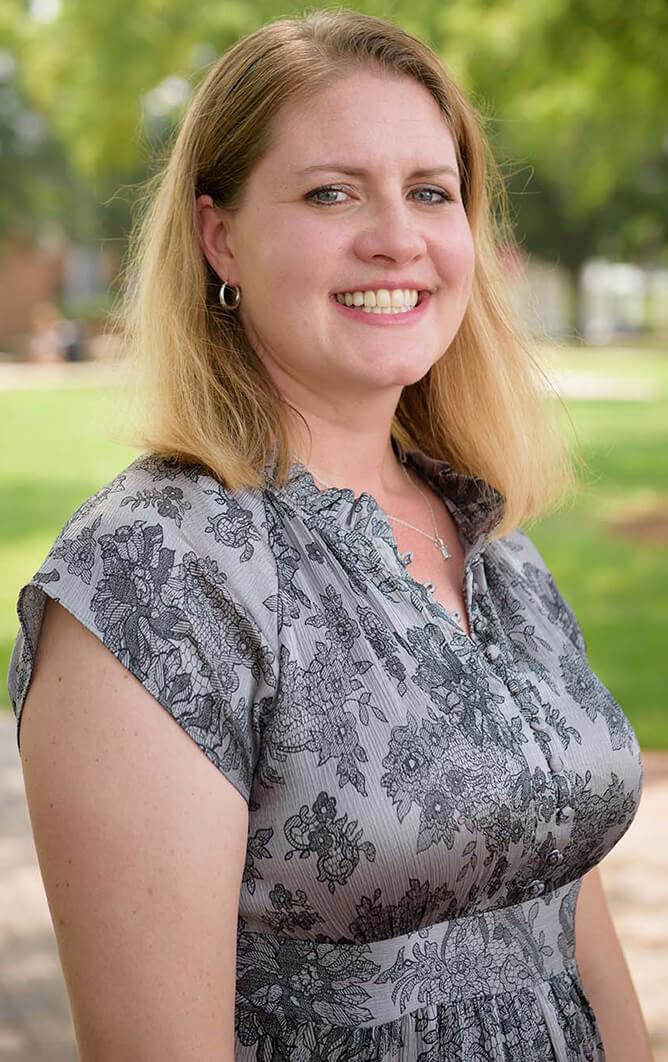 HPU Melissa Marion