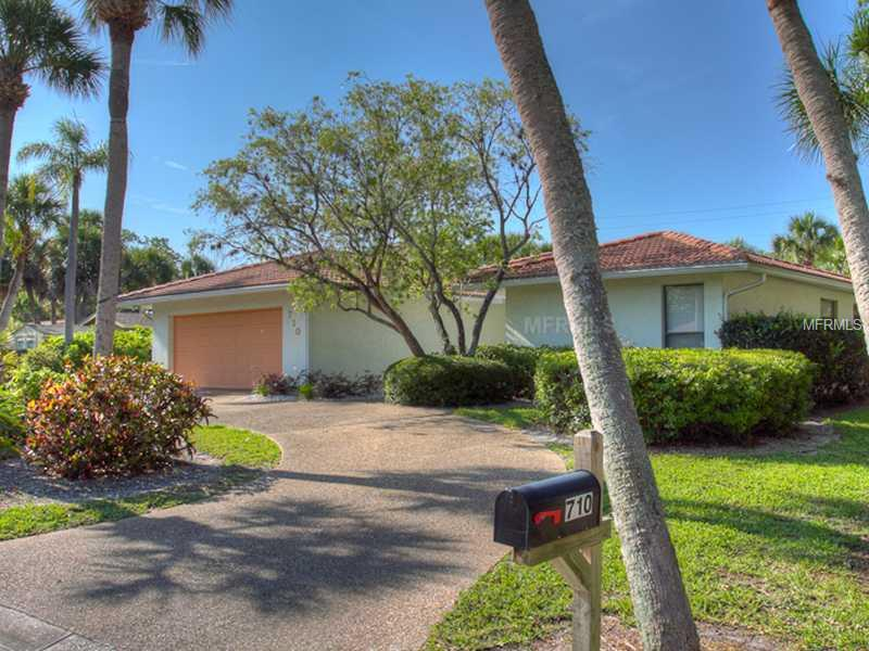 710  TREASURE BOAT WAY , SARASOTA, FL 34242