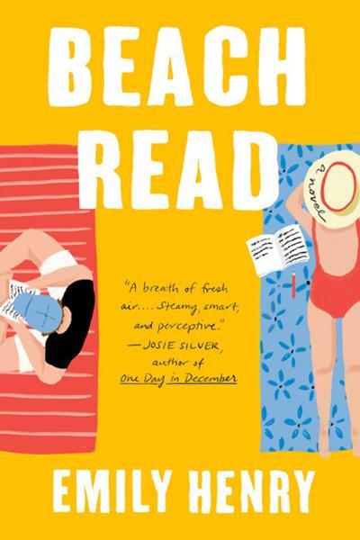 """""""Beach Read"""""""