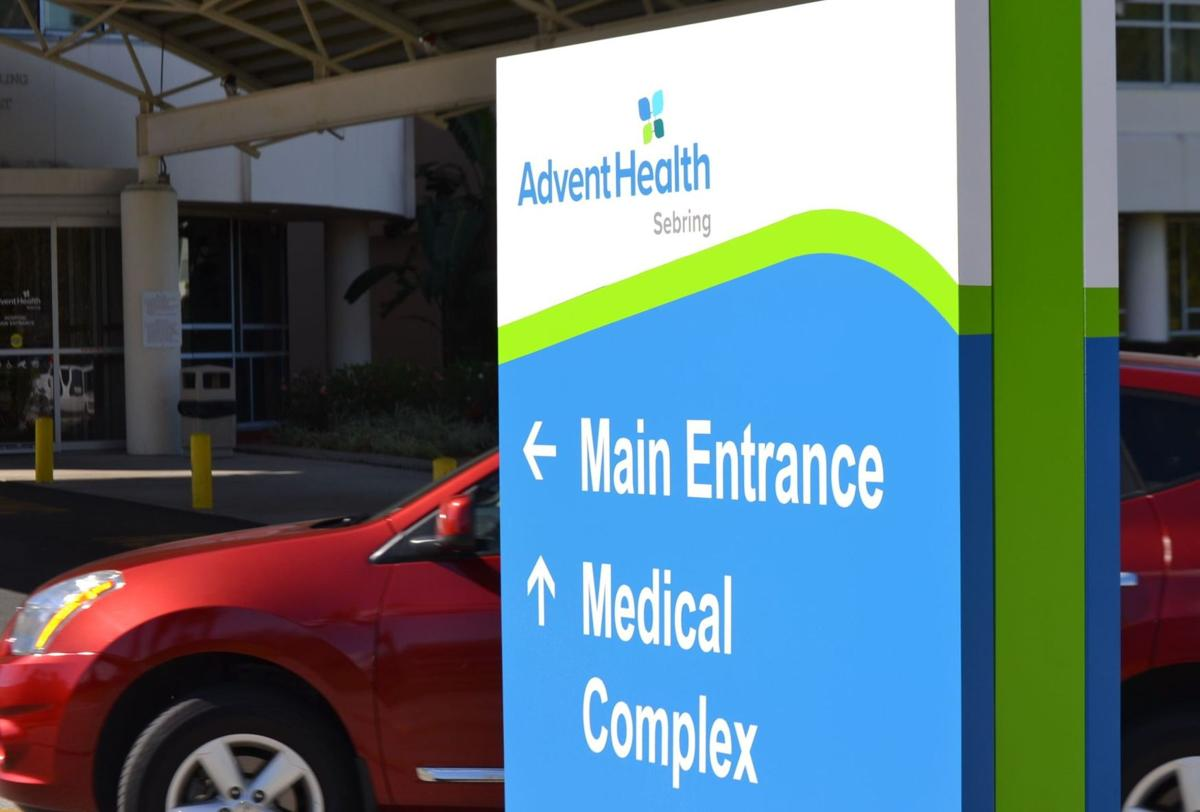 Florida Hospital officially becomes AdventHealth | Highlands News