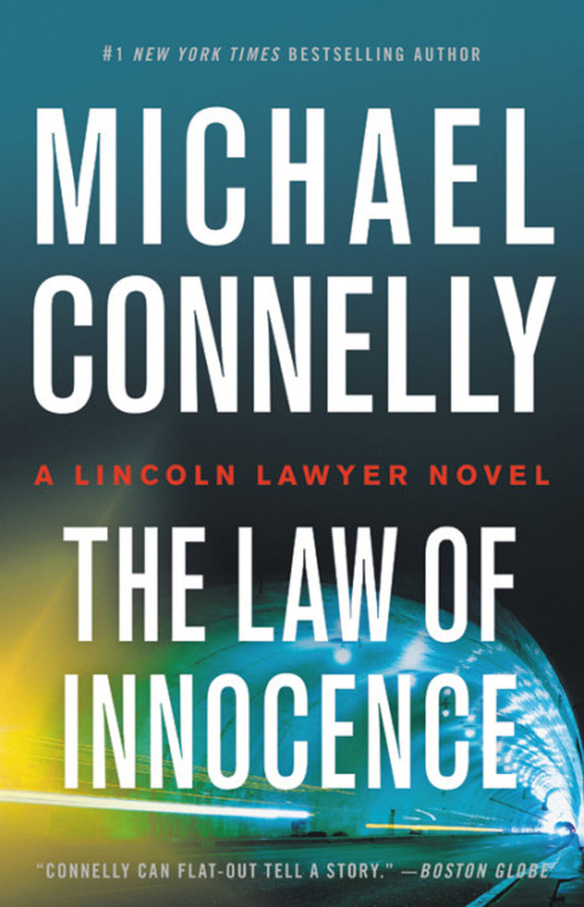 """""""The Law of Innocence"""""""