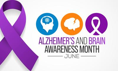 Alzheimer's Association encourages Floridians to prioritize brain health as part of return to normal