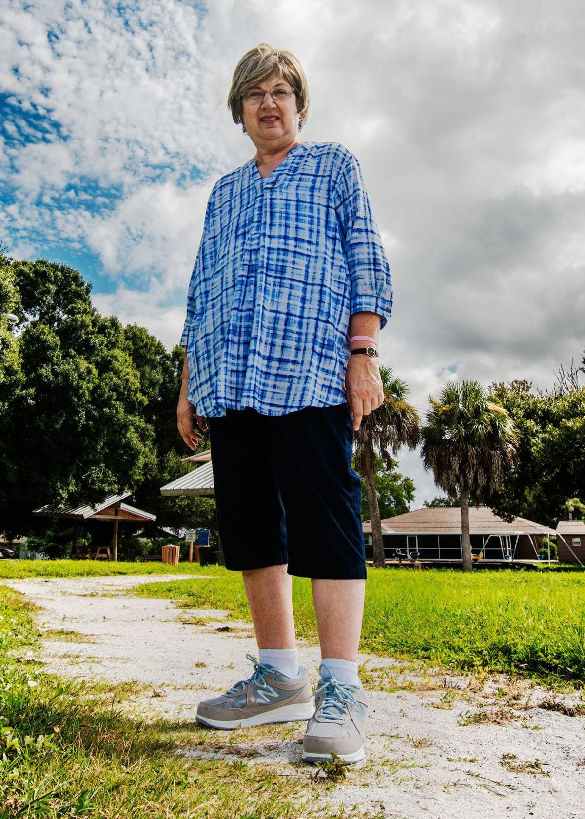 A Survivor's story: Mary Ann Holoska