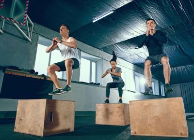 The basics of interval training