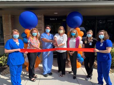 Englewood Community Hospital's Wound Care Center completes expansion