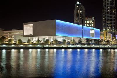 Tampa Musuem of Art is re-accredited