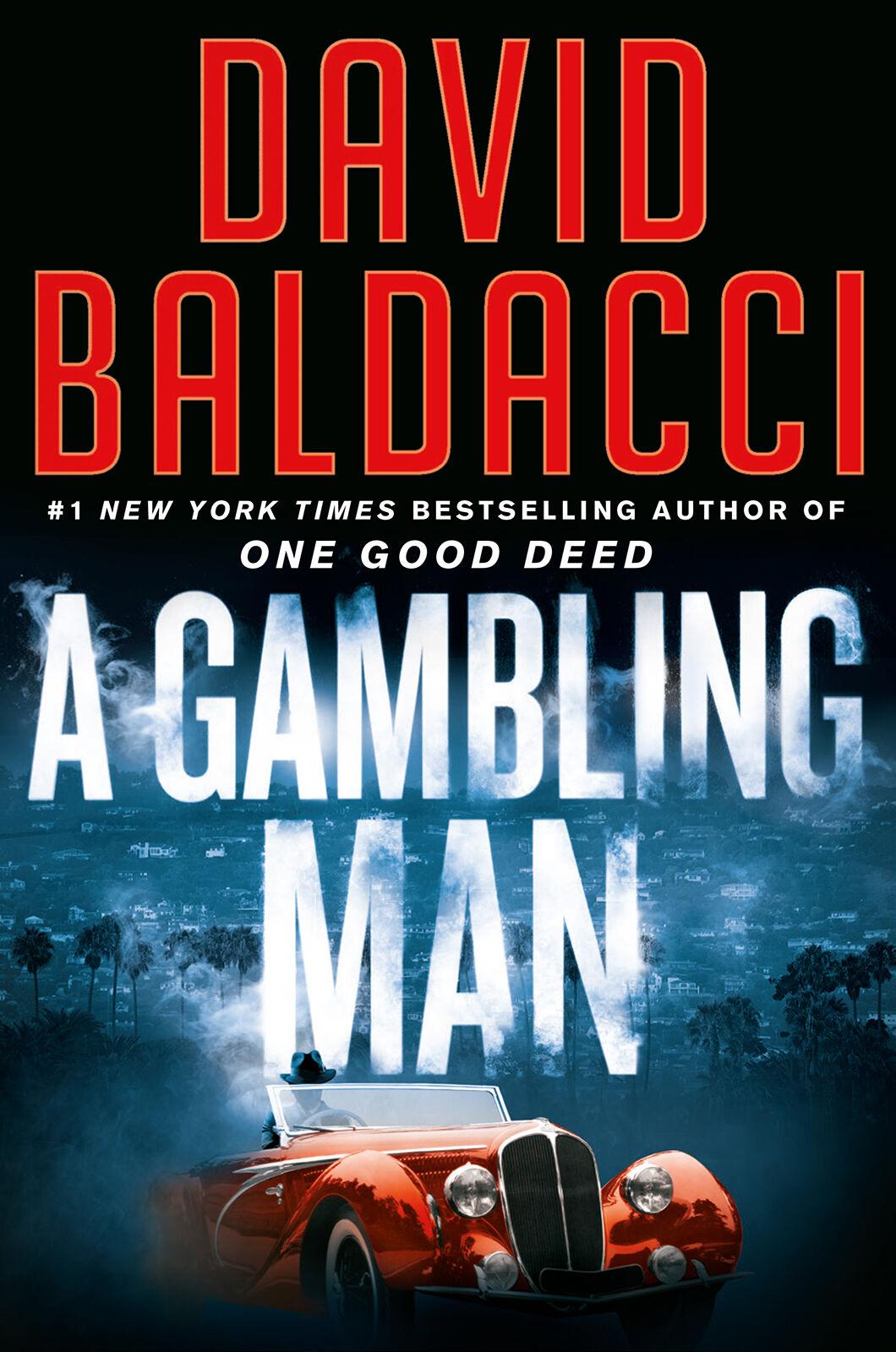"""A Gambling Man"""