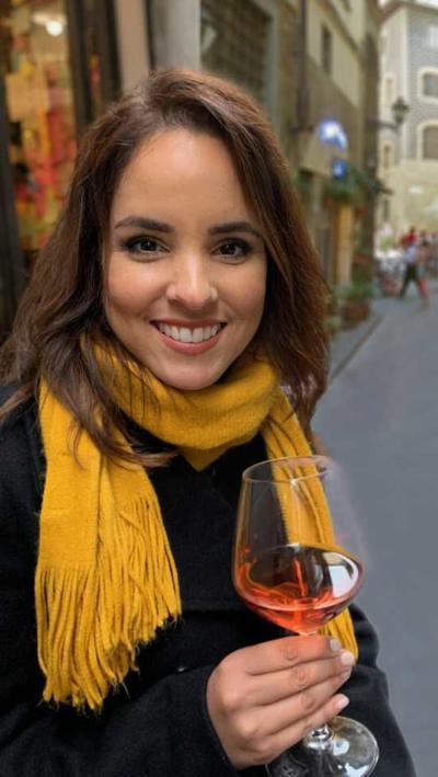 Naisha Henderson