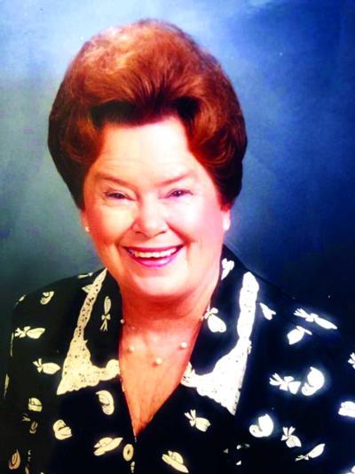Betty J. Luckenbach
