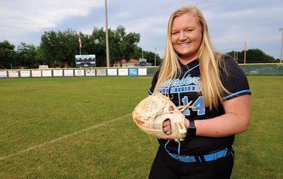 Athlete of the Week - Savannah Barnett