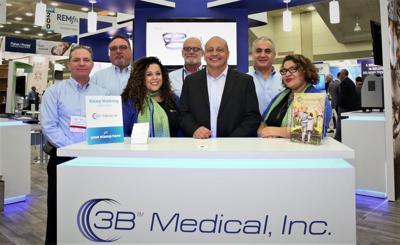 3B Medical sleep conference