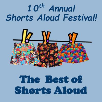 'The Best of Shorts Aloud'