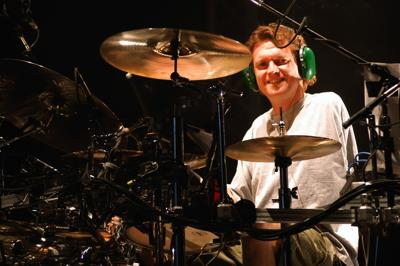 Def Leppard drummer Rick Allen staging virtual concert to aid out-of-work musicians