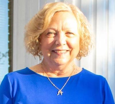 Punta Gorda Mayor Lynne Matthews
