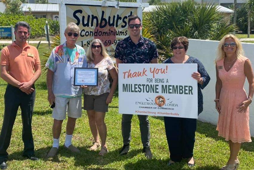 Sunburst Condos Group photo