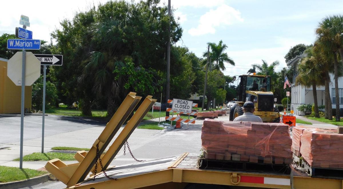 On-street parking to change on Goldstein Street in Punta