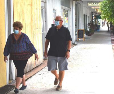 Venice City Council adopts mask ordinance