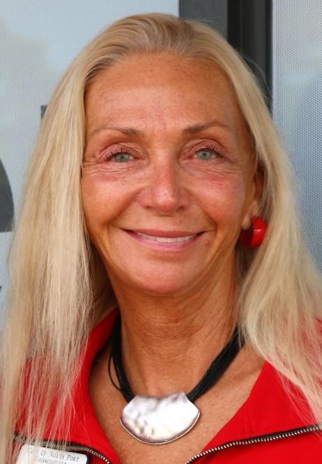 North Port Mayor Jill Luke