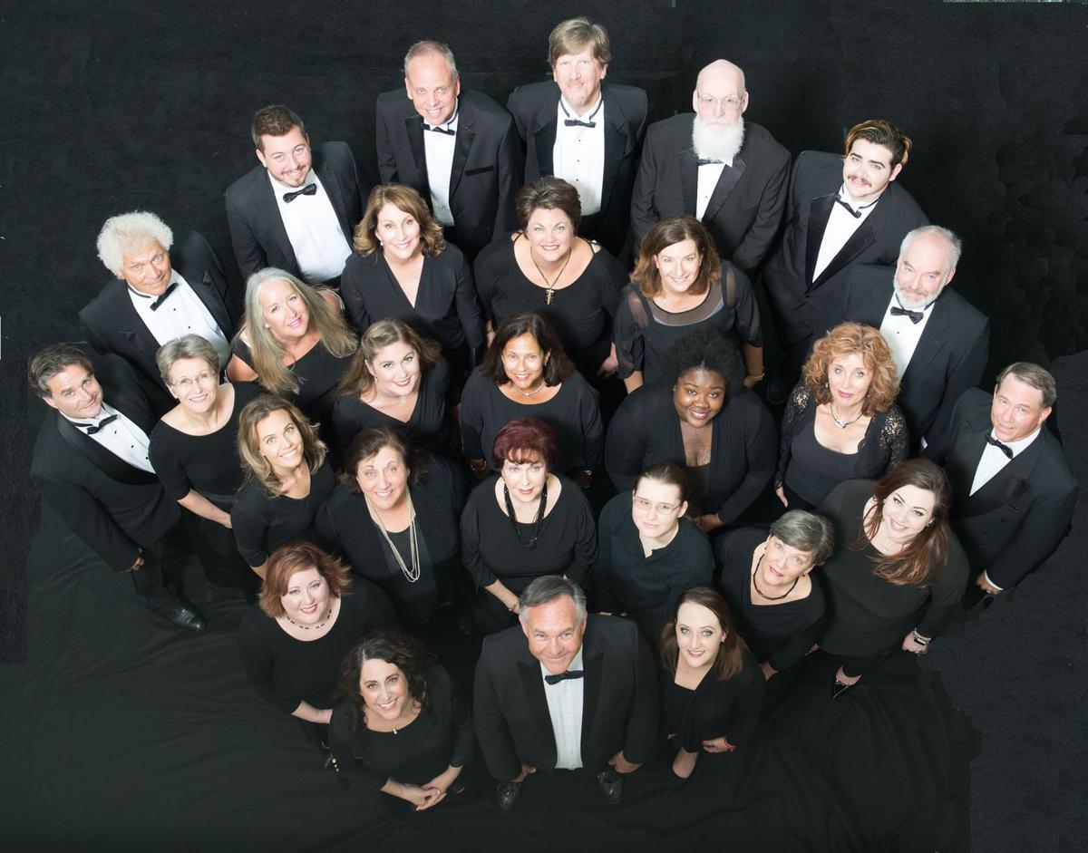 Choral Artists of Sarasota 'Rejoice!'
