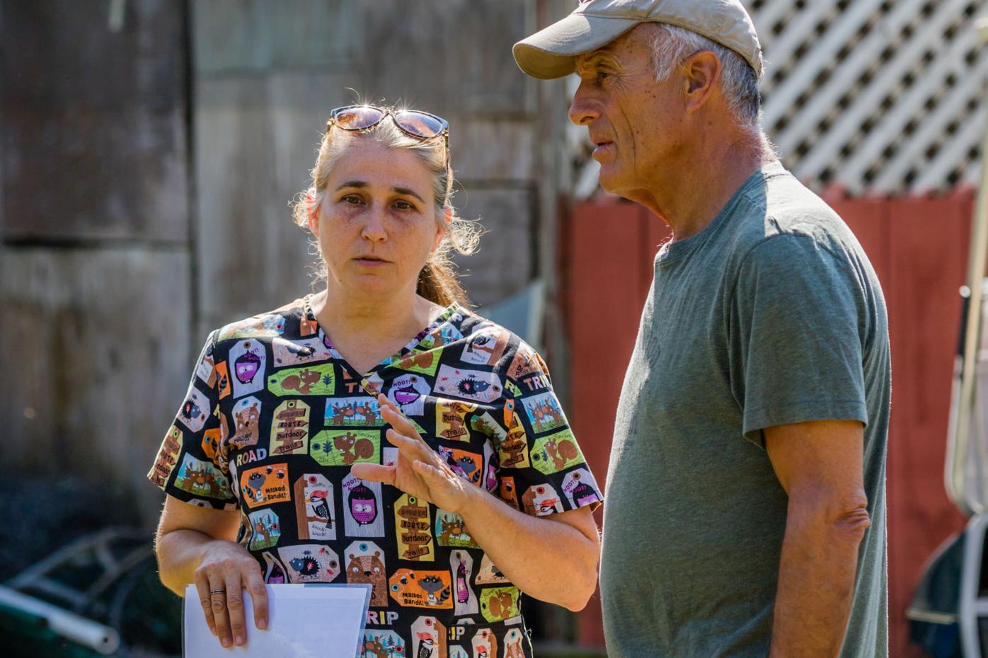 Family: Jack Hanna fighting dementia | Venice Gondolier ...