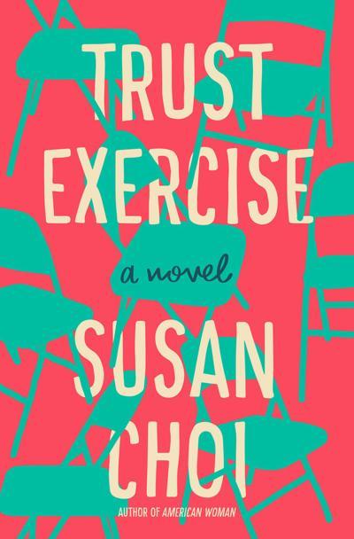 'Trust Exercise'