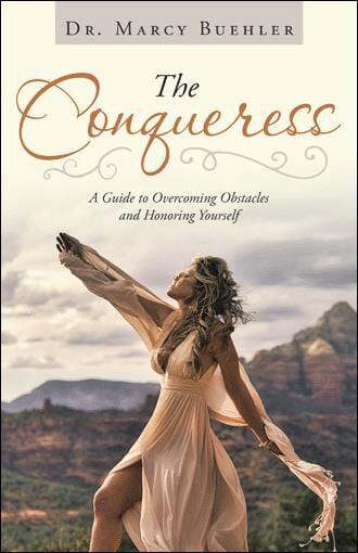 """The Conqueress"""