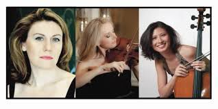 Gulf Theater to host award winning piano trio