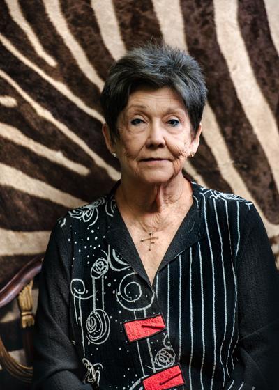 A Survivor's Story: Joy Butler