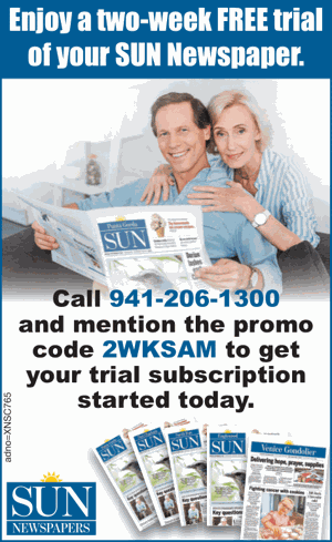 Free 2-Week Trial Subscription