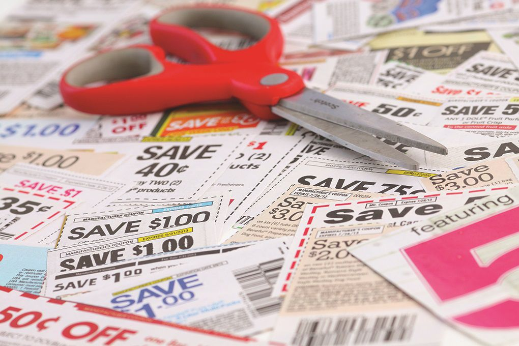 Southwest Florida coupon scheme