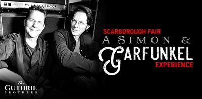 """""""Are you going to Scarborough Fair?"""""""