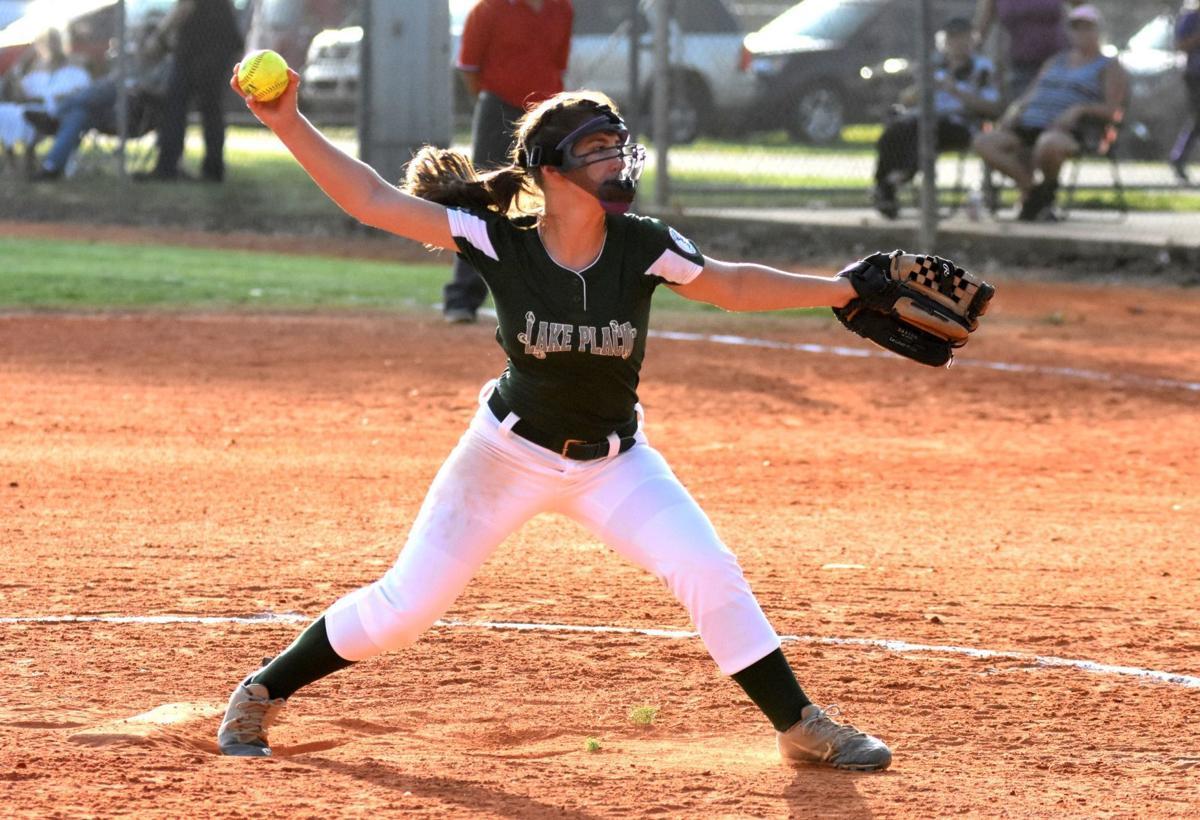 Dixie Softball State Tournament underway | Highlands News-Sun
