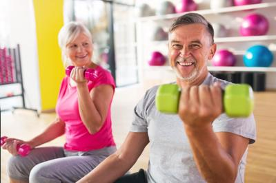 Coronavirus: Why exercise is still one of the best medicines