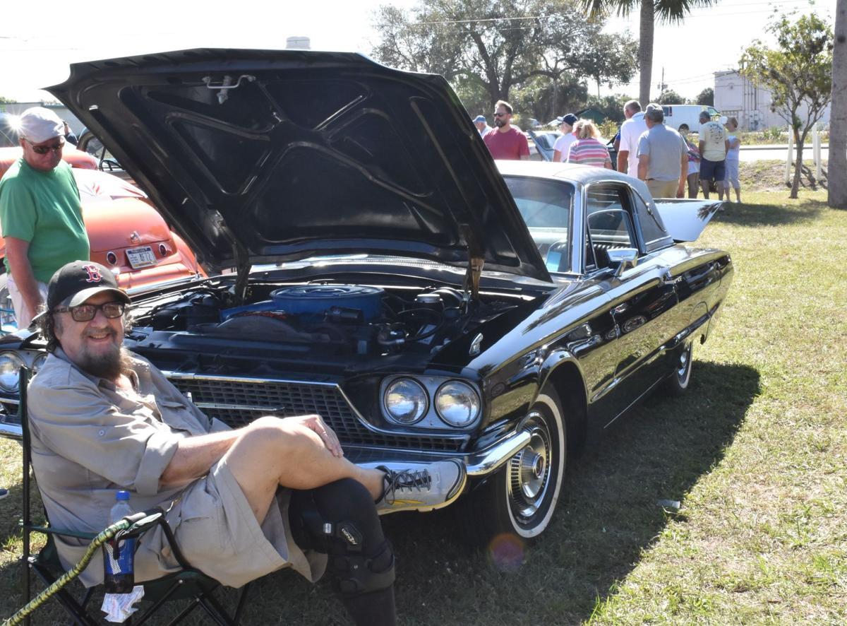 Thunderbird 1966