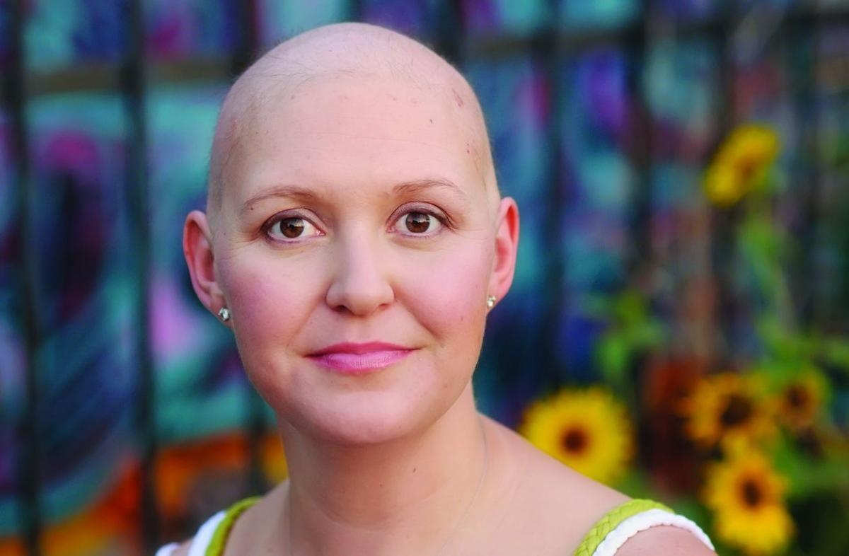 Maintaining normalcy while battling cancer