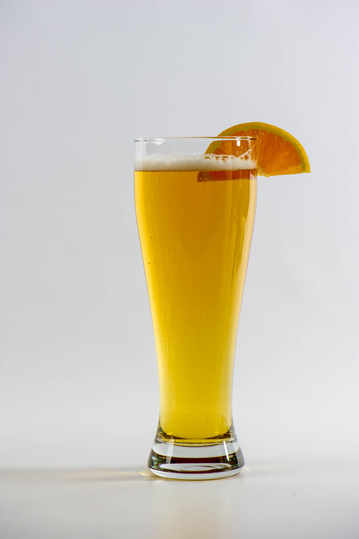 Beer glass - large art