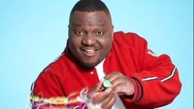 Comedian and actor Aries Spears is heading to the castle on Kings Highway