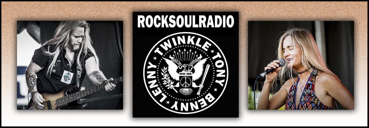 Twinkle & Rock Soul Radio