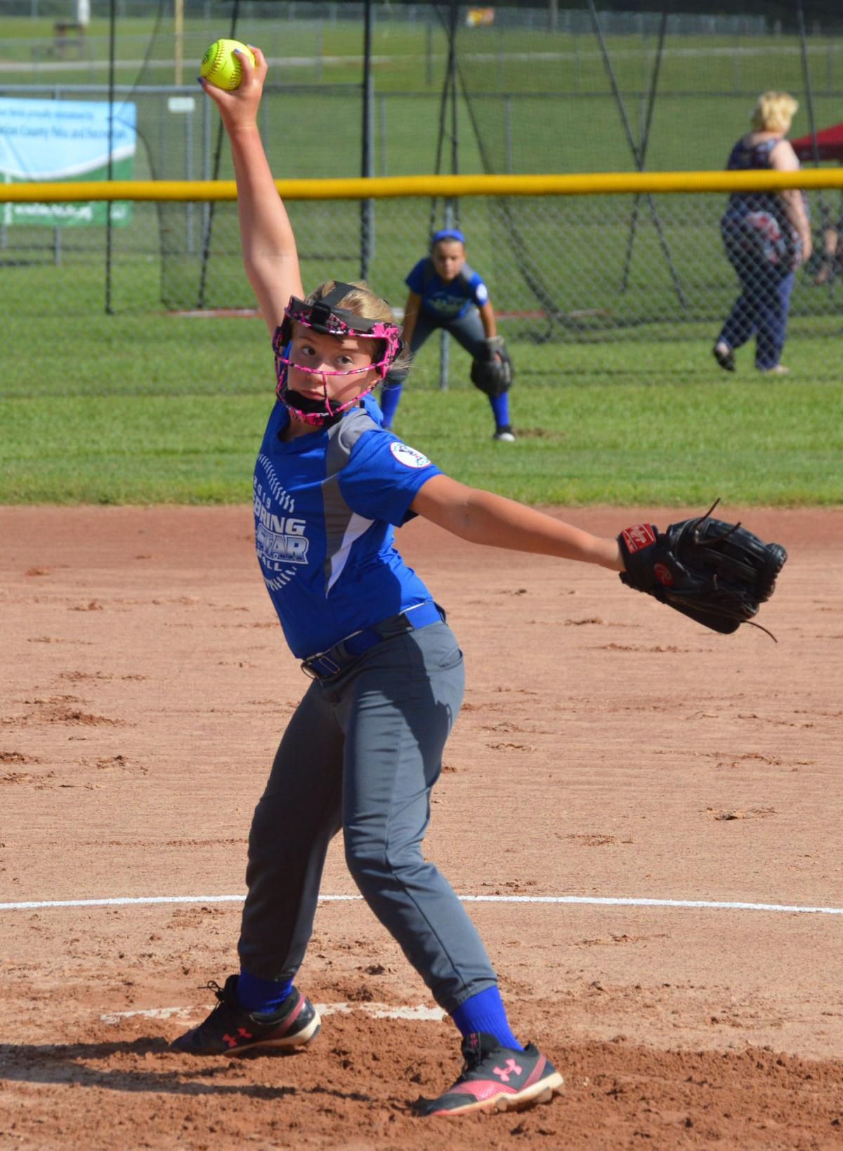 Gearing up for the World Series | Highlands News-Sun