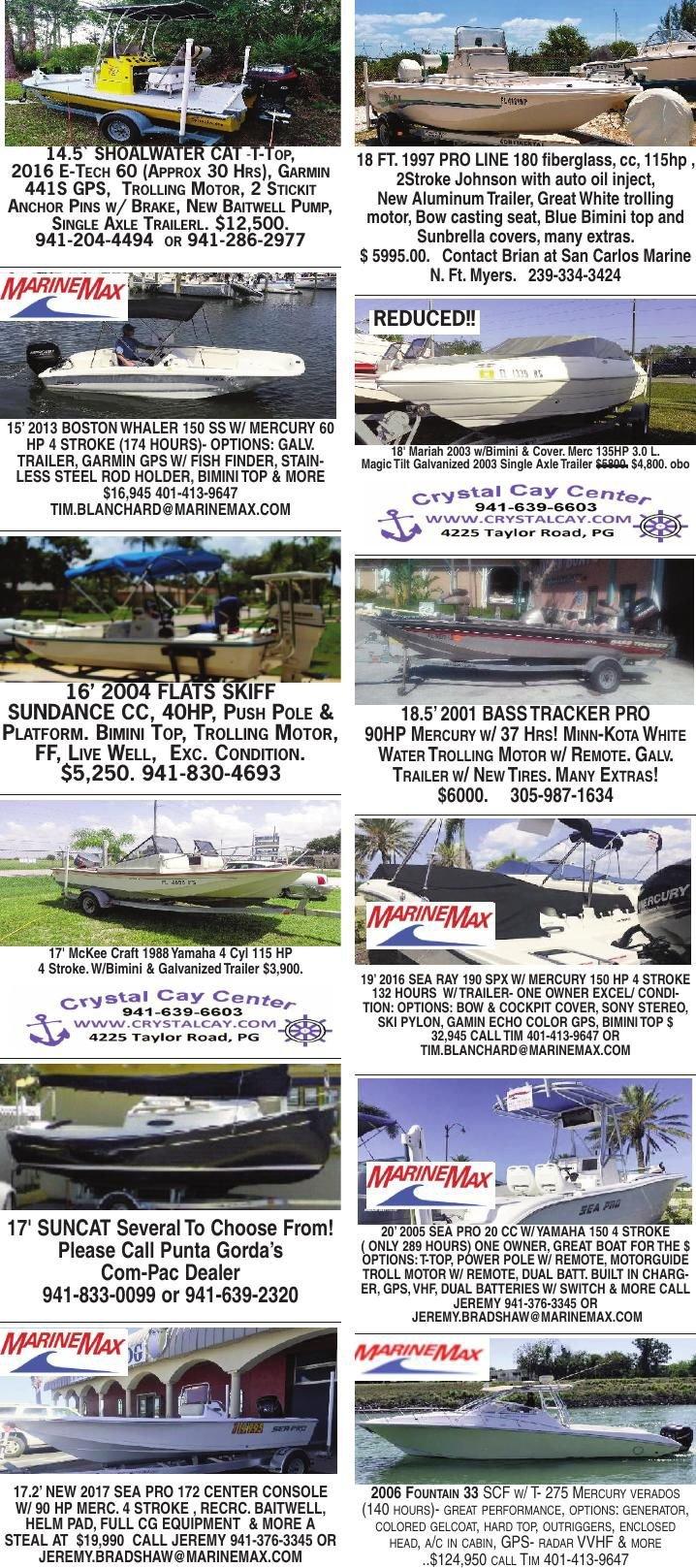 070518BoatsP1 | Waterline | yoursun com