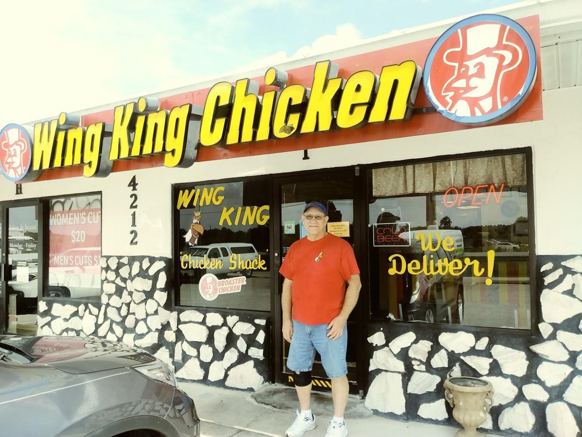 Business spotlight: Wing King Chicken Shack   Charlotte ...