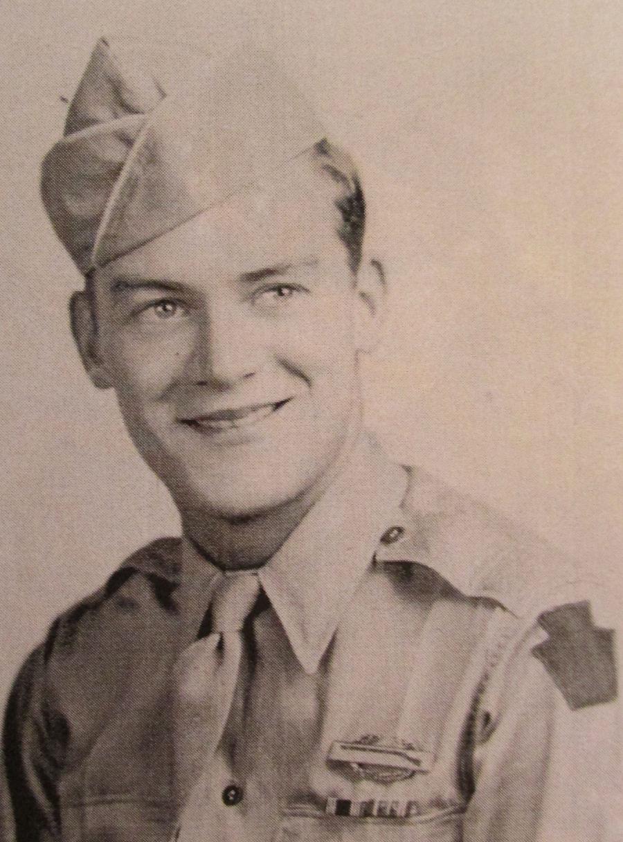 Elmer Meyers