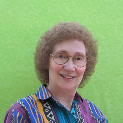 Judy Buss