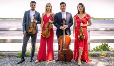 Perlman alumni offer concerts in Sarasota