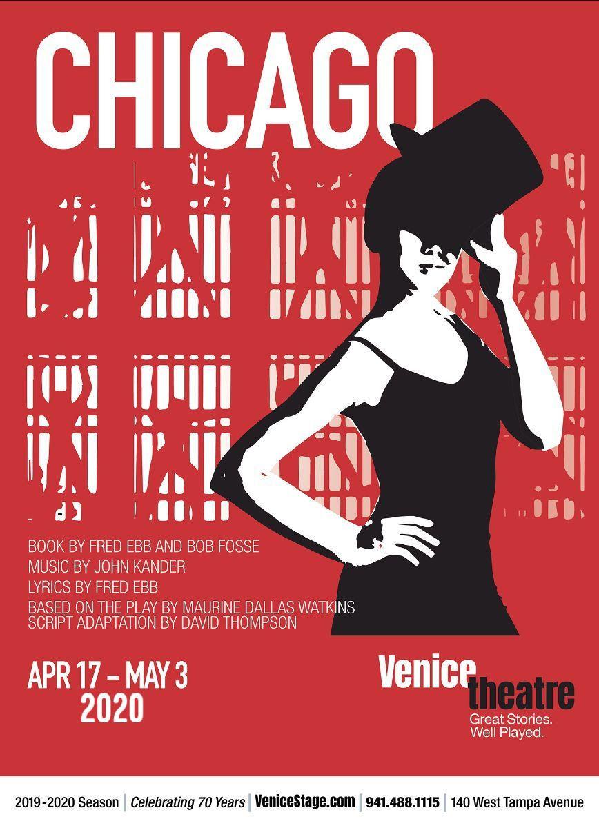 Venice Theatre announces its 70th season