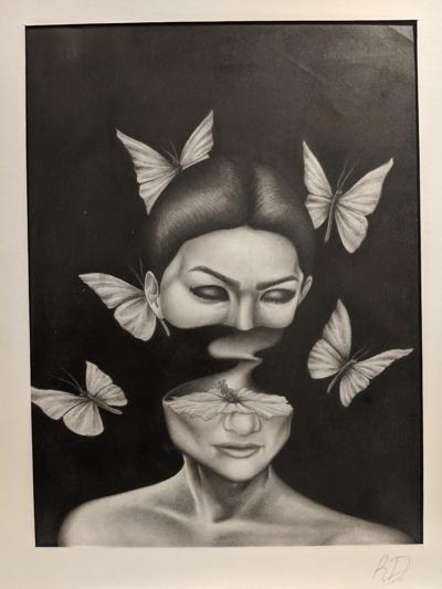 """Innermost Beauty"" by Rainer Dolmanet"