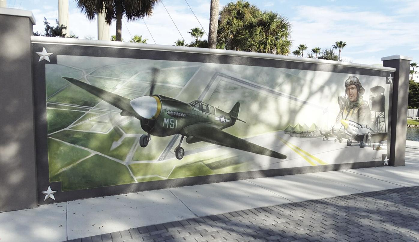 Historic Punta Gorda Army Air Field