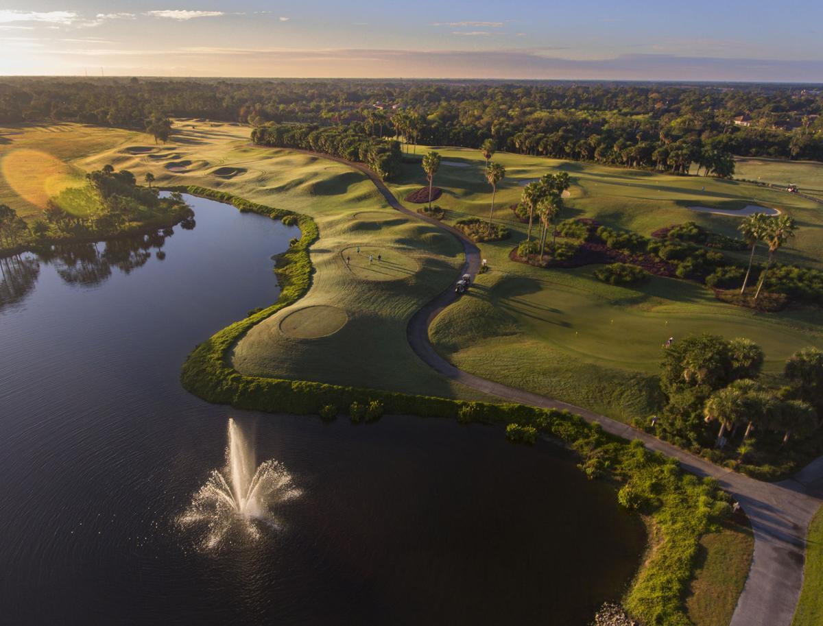Heron Creek Golf Course