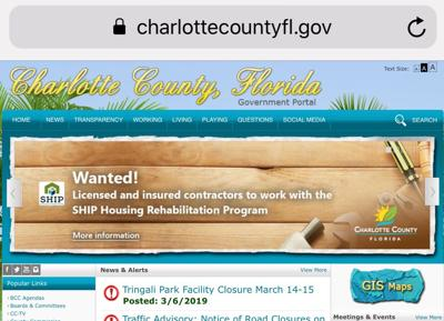 Charlotte County wants ADA lawsuit dismissed | Charlotte Sun ... on allegan county plot map, illinois county map, lake county map, county easement map, state of iowa county map, montgomery county school district map, monroe county map, county road map mi, delaware county street map, woodrum lake wv map, ne county map, county tract map, hale county texas district map, counties in missouri county map, county road maps south dakota, 2012 iowa city street map, county zone map, mecosta county road map, county line map, county waste trucks,