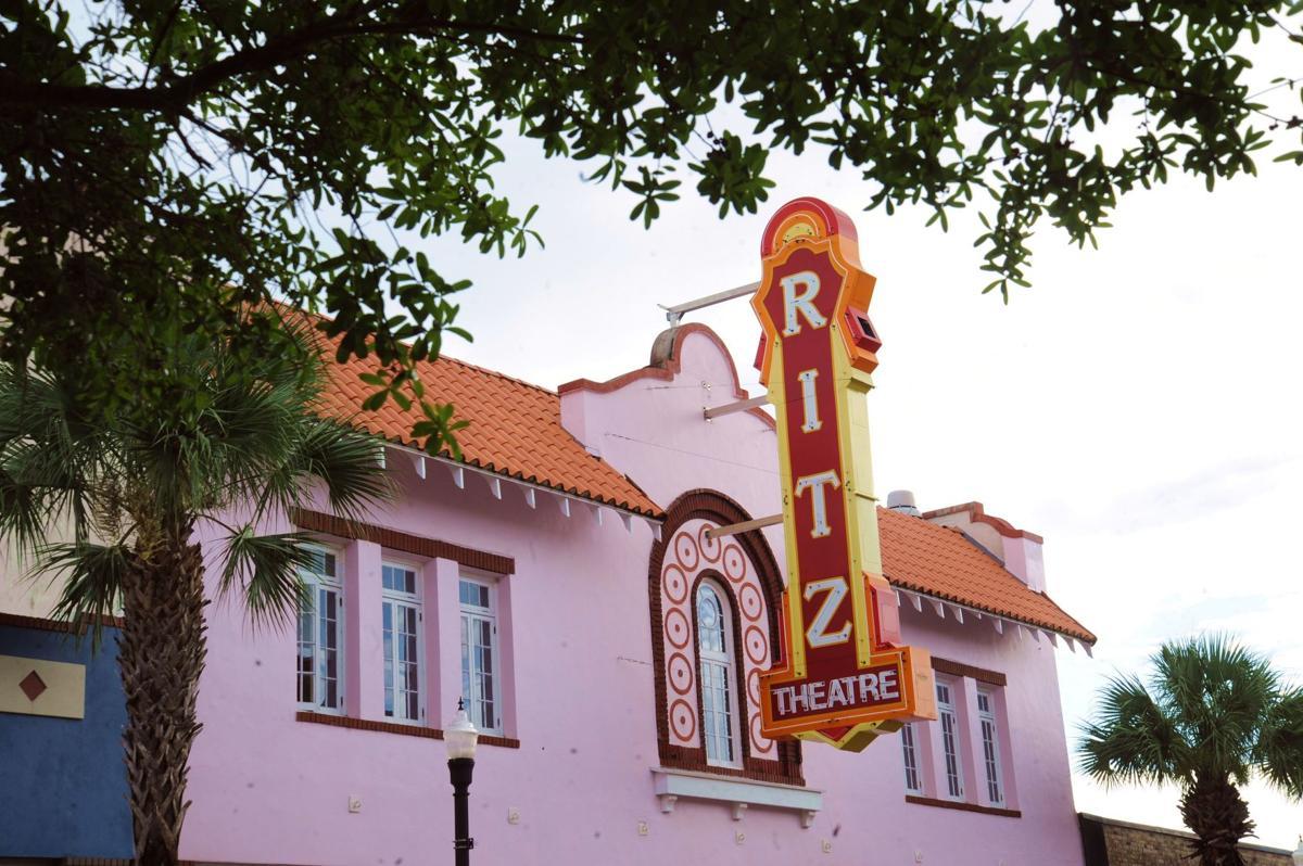 Local judge blocks sale of Ritz Theatre | Winter Haven Sun